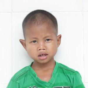 Oxxy smaragd kindertehuis indonesie