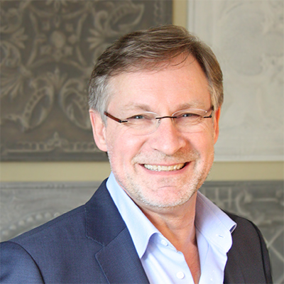 André Markus Penningmeester vereniging smaragd