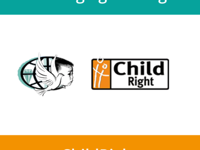 ChildRight ondersteunt Vereniging Smaragd