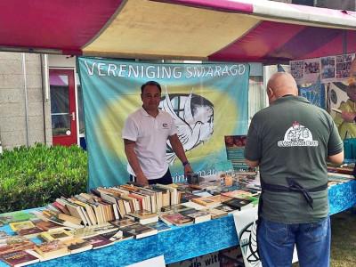Pasar Patria Bussum Vereniging Smaragd