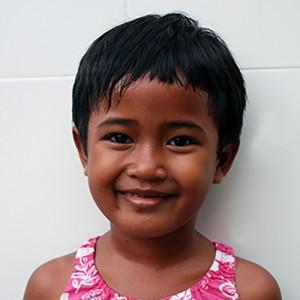 Yohana kindertehuis kasih karunia indonesie