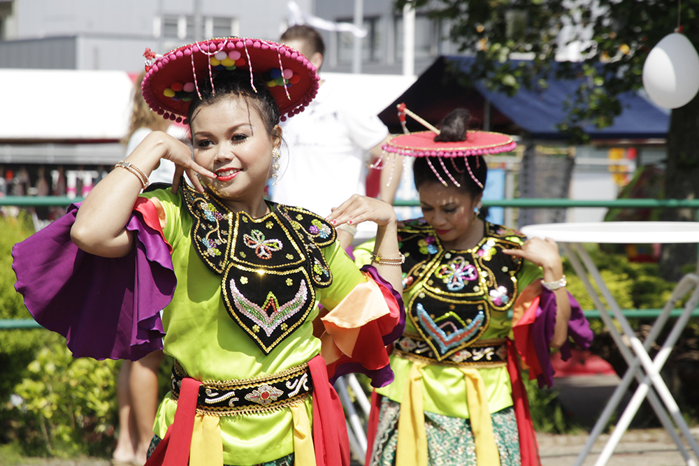 indonesische-cultuur