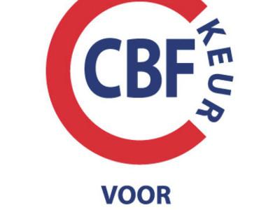 CBF erkenning goede doelen